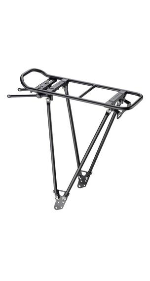 """Racktime Foldit Bagagebærer til cykler 26 -28"""" sort"""